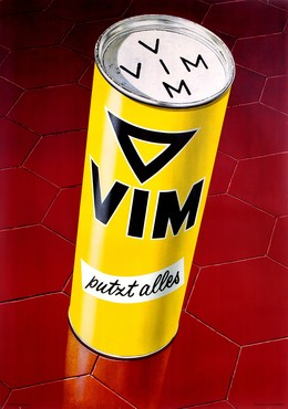 VIM cleans everything, Lintas