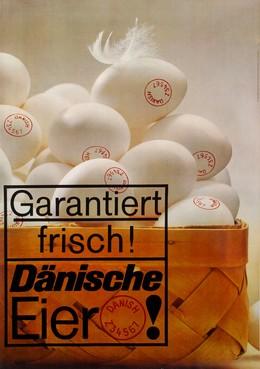 Danish Eggs, Willi - Photo: Buchmann Max Wermelinger