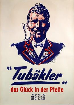 Tubäkler – das Glück in der Pfeife, Monogram ESL