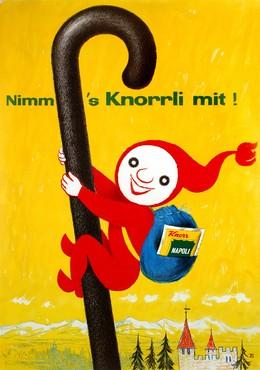 Knorr, Hans Tomamichel