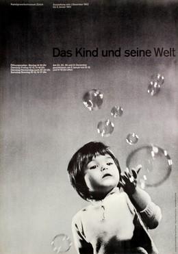 Das Kind und seine Welt – Kunstgewerbemuseum Zürich, Jörg Hamburger