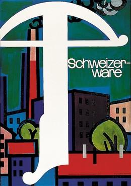 Schweizer Ware, Werner Christen