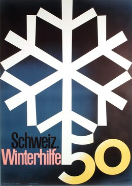 Schweiz. Winterhilfe 1950, Paul Sollberger
