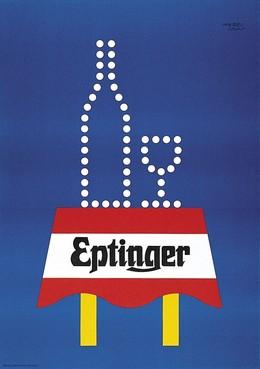 Eptinger, Herbert Leupin