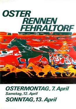 OSTER RENNEN FEHRALTDORF, Mike Wildbolz
