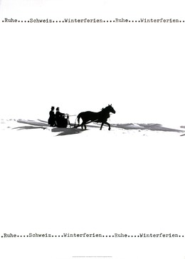 Ruhe…. Schweiz… Winterferien… Ruhe… Winterferien.., Philipp Giegel