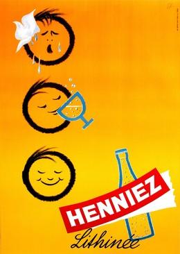 Henniez – Lithinée, Biland Agency / Deville