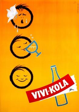 VIVI-KOLA, Emil Ebner