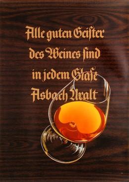 Asbach Uralt, Exler