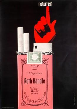 Roth-Händle – natarrein, Michael Engelmann