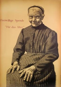 Freiwillige Spende für das Alter, Hans Hartmann