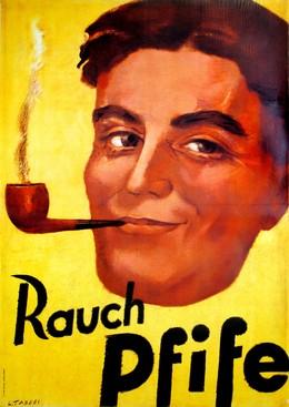 Rauch Pfife, Luigi Taddei