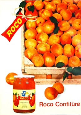 Roco Confiture, Paul Trauffer