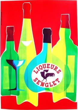 Liqueurs Senglet, Hanspeter Sommer