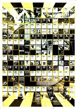 Museum für Gestaltung Zürich – Von Abbey Road zu Baby Road, Müller & Hess