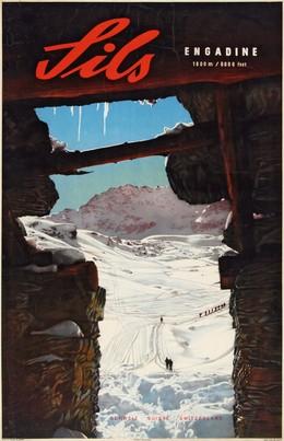 Sils – Engadine 1800 m – 6000 feet – Schweiz Suisse Switzerland, Andreas Pedrett