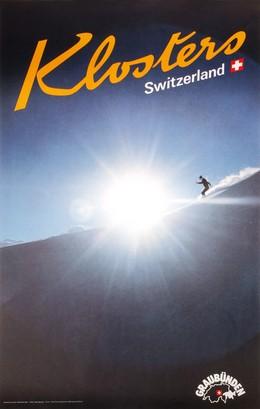Klosters – Switzerland – Graubünden, Hans (Photography) Rausser