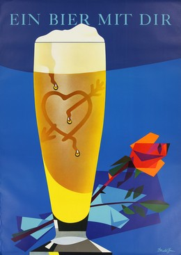 Ein Bier mit Dir, Donald Brun