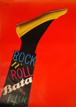 Bata – Rock n'Roll, Herbert Leupin
