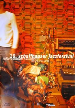 16. Schaffhauser Jazzfestival, Tatjana Marusic