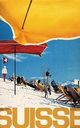 Léman Region – Villars – Switzerland, Philipp Giegel