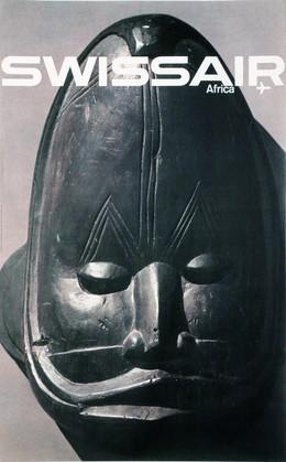 SWISSAIR – Africa, Manfred Bingler