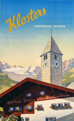Klosters – Graubünden – Grisons, Martin Peikert