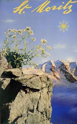 St. Moritz, Amstutz & Herdeg - Photo: Albert Steiner