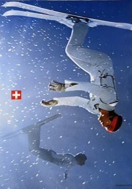 (Skisport in der Schweiz), Philipp Giegel