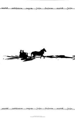 santé… ambiance… repos… joie… Suisse… santé… joie…, Philipp Giegel