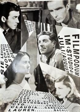 Filmpodium Zurich – Stars von gestern, Ralph Schraivogel