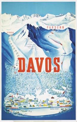 DAVOS, Arnold Bosshard
