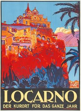 LOCARNO – Der Kurort für das ganze Jahr, Daniele Buzzi