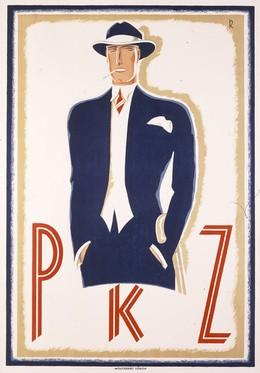 PKZ, Ernst Kretschmann