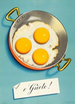 Bon appétit !, Niklaus Stoecklin