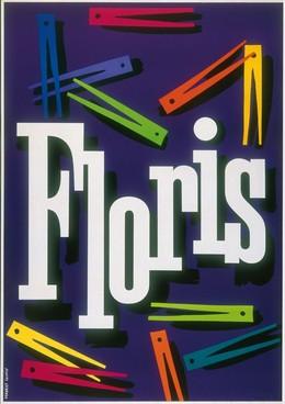 Floris, Herbert Leupin