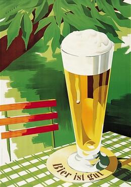 Beer, Paul Gusset