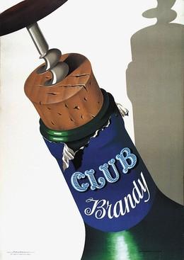 Club Brandy, Alfred Neukomm