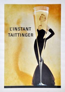 L'Instant Taittinger, Patrick Arlet