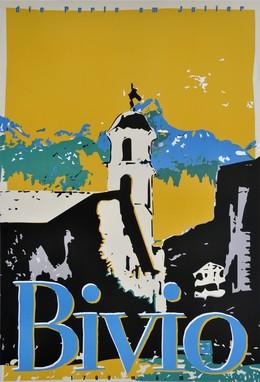 BIVIO – Die Perle am Julier 1769 m.ü.M., Chur Atelier Daniel Rohner