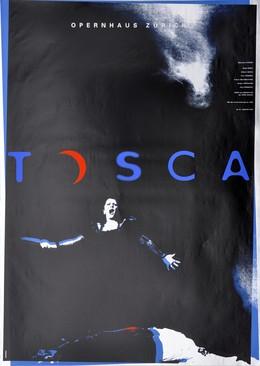 Zurich Opera House – Tosca, K. Domenic Geissbühler
