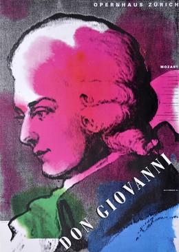 Opernhaus Zürich – Don Giovanni, K. Domenic Geissbühler