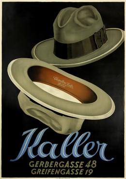 Kaller – Gerbergasse 48 – Greifengasse 19, Artist unknown