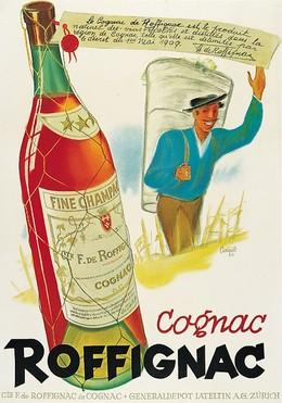 Cognac Roffignac, Alois Carigiet