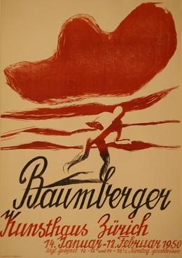 Kunsthaus Zürich – Baumberger, Otto Baumberger