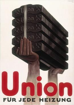 Union – Für jede Heizung, Hugo Laubi