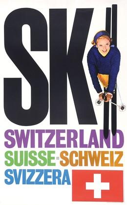 Ski Switzerland, Bittel, René / Lubalin, Herbert
