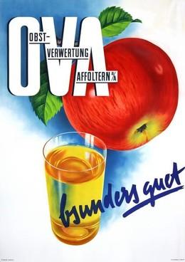 OVA – bsunders guet, Althaus, Paul O., Atelier