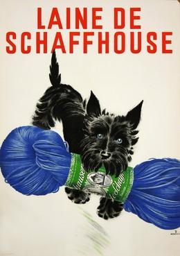 Laine de Schaffhouse, Franco Barberis