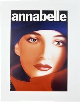 annabelle, Rolf Wenger